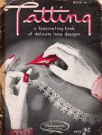 Paragon Tatting Book Number 1