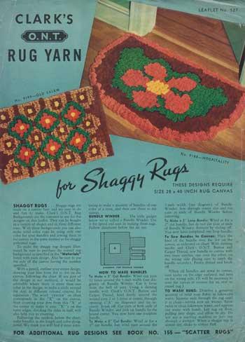 Clark Leaflet 527 cover image