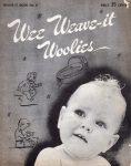 Wee Weave-It Woolies