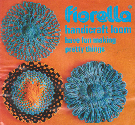 The Fiorella handicraft loom