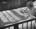 Crocus Cot Cover or Bedspread