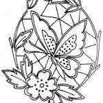 Cutwork Butterflies c1940