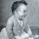 Darling Baby Cardigan