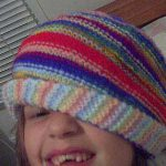 Dez's Wacky Hat