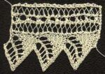 Dunmore Lace