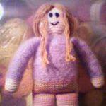 Easy Knit Doll