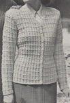 Elaine Bulky Wool Cardigan