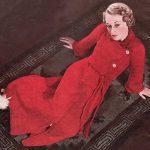 Elsie Dressing Gown