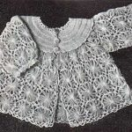 Elspeth Baby Sweater