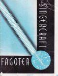Singercraft Fagoter Instructions