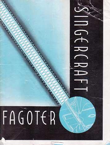 Singercraft fagotter manual