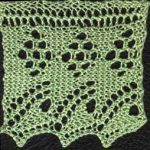 Fancy Scroll Lace