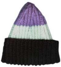 Cronulla Footy Hat