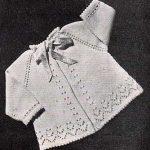 Gai Baby Cardigan/Sweater