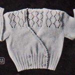 Glenda Baby Cardigan