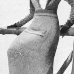 Grampian Rug Skirt