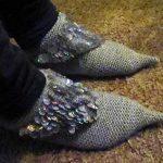 Harem Slippers