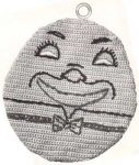Humpty Dumpty Potholder