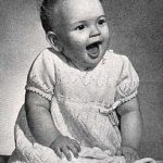 Jan Lace Baby Dress