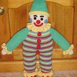Bobbles the Clown