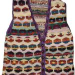 Hints for Intarsia and Knitting Kaffe Fassett Designs