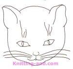 Kitten Faces c1920-30