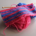 How to knit and purl backwards
