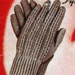 Lynne, Ladies' Gloves