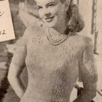 Moruya Vintage Pullover