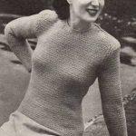 Nancy Sweater/Jumper