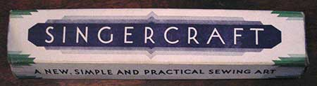 Singercraft guide box