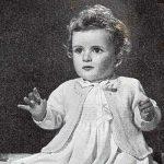 Noreen Baby Cardigan