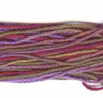Overdyeing Commercial Yarn