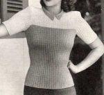 Phyllis Jumper/Sweater