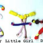 Pipe Cleaner Characters