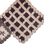 Plaid Potholder