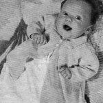 Poppet Baby Jacket