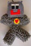 Crazy Daisy Flower Loom Robot