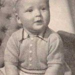 Ross Baby Romper