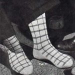 Saville Row Socks