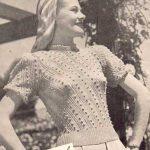 Scarborough Sweater