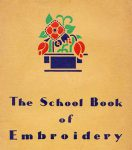 The School Book of Embroidery