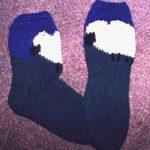 Sheepish Socks