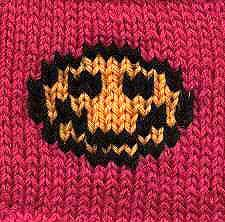 Knitted Sample