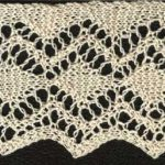 Smyrna Lace and Smyrna Insertion