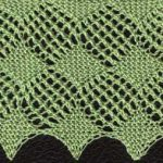 The Moira Square Lace