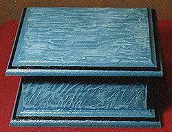 Textured Box