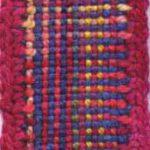 Simple Weavette Bookmark