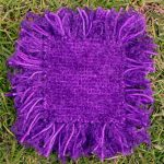 Weavettes Pattern Toy's Picnic Blanket