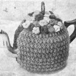 Daffodil Stitch Tea Cosy from 1937